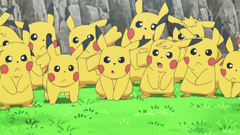 Episode 1: A Plethora of Pikachu!