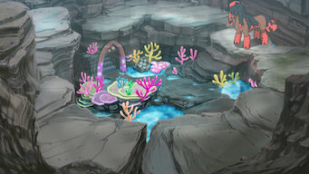 Episode 13: Showdown on Poni Island!